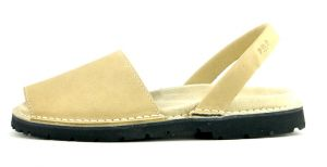 Avarcashop Traditional Menorcan Avarca Sandals 183 Avarcas